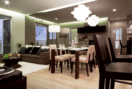 Life @ Ladprao 18 condo for rent in Bangkok</strong>