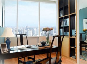 Millennium Residence @ Sukhumvit apartment for rent in Bangkok</strong> | 700 m. to Asoke BTS and Sukhumvit MRT