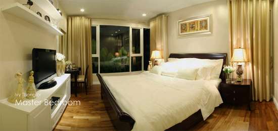Ivy Thonglor | luxury apartment in Sukhumvit for rent
