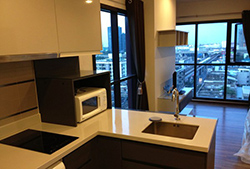 Modern <strong>flat for rent @ Wyne Sukhumvit</strong>