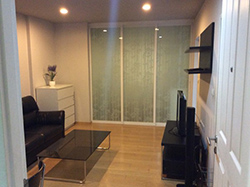 1 bedroom condo for rent at <strong>Hive Sukhumvit 65</strong>