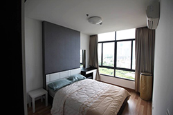 <strong>flat for rent in Udomsuk-Bangna</strong>