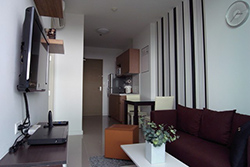 Stylish <strong>aparment for rent at Ideo Mix Phaholyothin</strong>