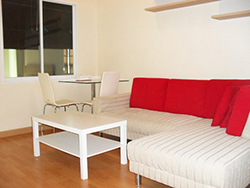1 bedroom condo for rent at Life@Phahon 18