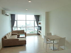 apartment for rent near The Room Ratchada-Ladprao