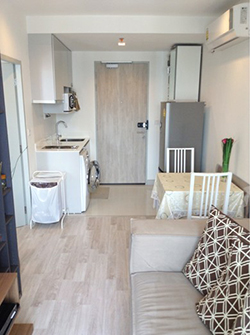 condo for rent near The Address Asoke