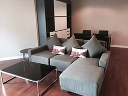 Belle Grand Rama 9 <strong>apartment for rent in Ratchada</strong>