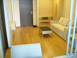 1 bedroom condo for rent at <strong>The Address Asoke</strong>