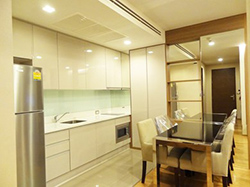 2 bedroom condo for rent at <strong>The Address Asoke</strong>