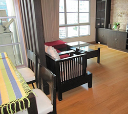 flat for rent near Noble Refine Sukhumvit 26