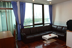 1 bedroom condo for rent at <strong>Amanta Lumpini</strong>