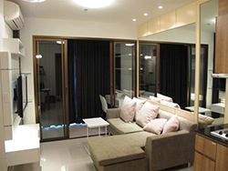 condo for rent near Hive @ Sathorn