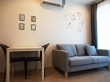 ecent apartment for rent near BTS, fully furnished, short train ride to Silom
