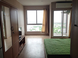 flat for rent near Villa Sathorn