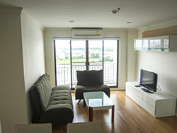 2 bedroom condo for rent at <strong>Lumpini Place Narathiwat-Chaophraya</strong>