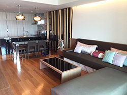 2 bedroom condo for rent at <strong>The Pano Rama 3</strong>