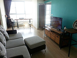 Cozy <strong>apartment for rent in Bangsue</strong>