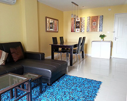 1 bedroom condo for rent at <strong>Condo One Siam</strong>