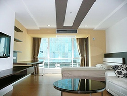 studio condo for rent at <strong>The Trendy Sukhumvit 13</strong>