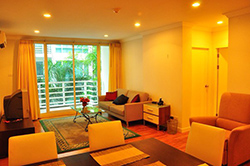 homely apartment to rent near The Trendy Sukhumvit 13
