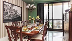 Aguston Sukhumvit 22 | <strong>flat for rent in Phromphong</strong>
