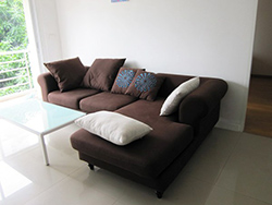 Serene Place Sukhumvit 24 - cozy <strong>apartment for rent in Phrom Phong</strong>