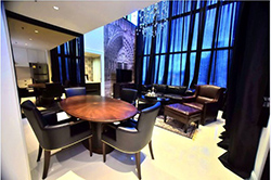 Ultra luxury <strong>duplex flat @ The Emporio Place Sukhumvit 24</strong>