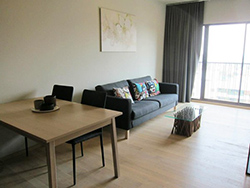 1 bedroom condo for rent at <strong>Noble Refine Sukhumvit 26</strong>