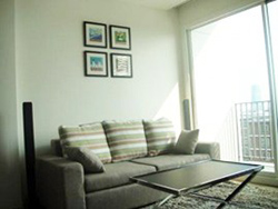 2 bedroom condo for rent near Fullerton Sukhumvit