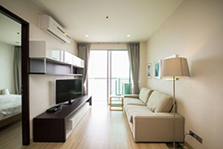 1 bedroom condo for rent at <strong>Sky Walk condominium</strong>