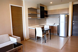 2 bedroom condo for rent at <strong>Rhythm Sukhumvit 50</strong>