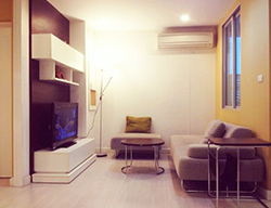 1 bedroom condo for rent at <strong>The Room Sukhumvit 64</strong>