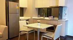 Q Asoke <strong>Phetchaburi apartment for rent</strong>