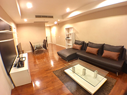 Baan Siri 24 - <strong>Phrom Phong condo for rent</strong>