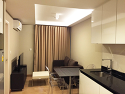 Maestro 39 - <strong>flat apartment for rent in Phrom Phong</strong>
