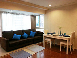Grand Park View Asoke <strong>flat apartment for rent in Phetchaburi Bangkok</strong>