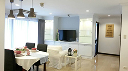 Richmond Palace <strong>apartment condo for rent in Phrom Phong</strong>