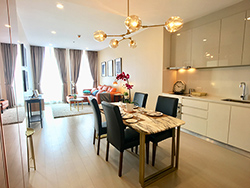 Noble Ploenchit <strong>apartment for rent in Bangkok</strong>
