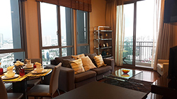 Quattro Thonglor by Sansiri | <strong>Thonglor condo for rent</strong>