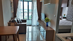 Ideo Mobi Charan-Interchange <strong>condo apartment for rent in Bangkok</strong>
