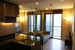 Nye by Sansiri <strong>Wongwian Yai condo apartment for rent</strong>