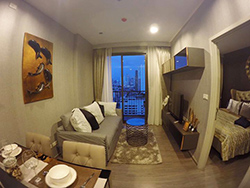 Nye by Sansiri <strong>Wongwian Yai apartment for rent</strong>