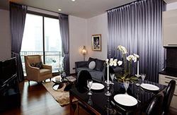 Quattro by Sansiri  <strong>Bangkok flat condo for rent</strong>