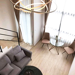 Ideo New Rama 9 <strong>flat apartment for rent in Bangkok</strong>
