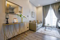 Urbano Rajvithi <strong>condo apartment for rent in Bangkok</strong>