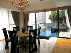 3 bedroom condo for rent at <strong>The Met Sathorn</strong>