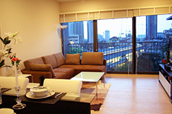 condo for rent near Fullerton Sukhumvit