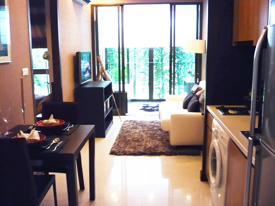 apartment to rent near U Delight @ Onnut station